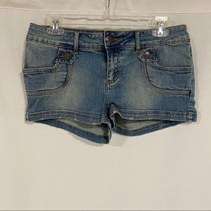 American Rag Denim Shorts Size 7